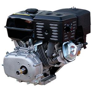 Бензиновые двигатели с понижающим редуктором