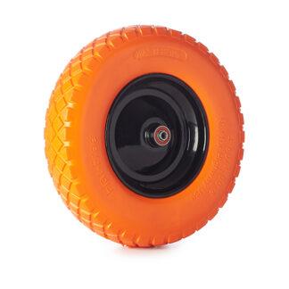 Полиуретановые колеса для тачек