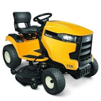 Садовые тракторы